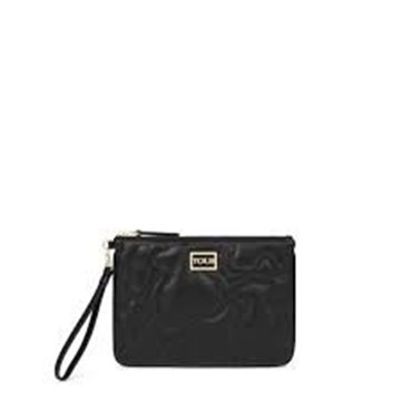 CLUTCH TOUS KAOS DREAM NEGRO
