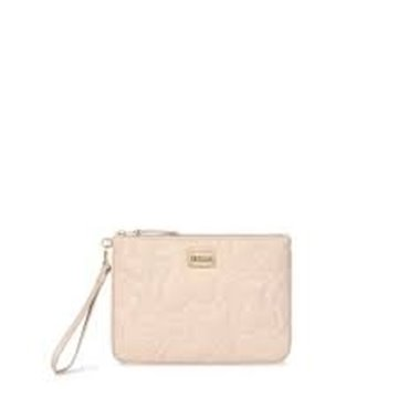CLUTCH TOUS KAOS DREAM BEIGE