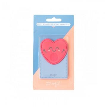 CARD PHONE  MR WONDERFUL