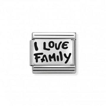 LINK NOMINATION AMO A MI FAMILIA