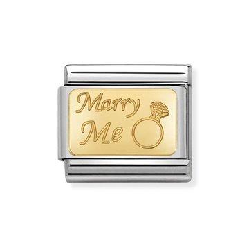 LINK NOMINATION MARRY ME EN ORO