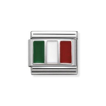LINK NOMINATION PLATA BANDERA ITALIA