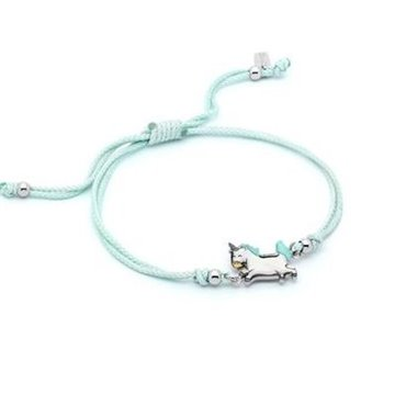 PULSERA MR WONDERFUL MAGIC UNICORNIO